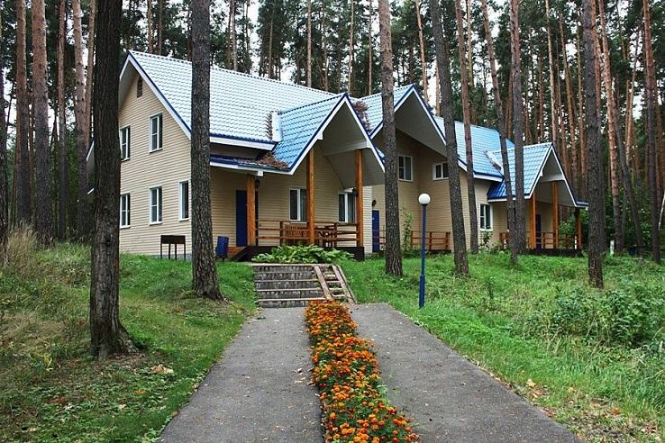 Пансионаты и дома отдыха в Иваново
