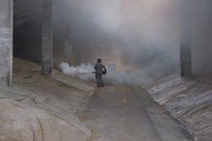 ФУМИГАЦИЯ ЗЕРНА в Иваново